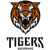 brisbane tigers logo