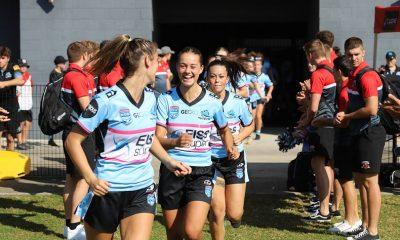 NSWRL Tarsha Gale Cup Round 7 Team Lists (Photo : Steve Montgomery)