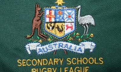 Australian Schoolboys (Photo : Steve Montgomery)