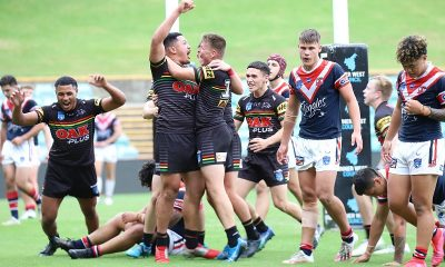 2021 NSWRL Harold Matthews Cup Preliminary Final Draw (Photo : Steve Montgomery)