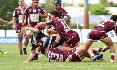 Mal Meninga Cup Semi Final Draw (Photo : Tweed SeaGulls)