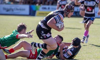 Tweed Seagulls will get it on with defending Champ's the Townsvile Blackhawks in the Grand Final
