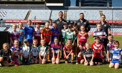 2021 Junior League season officially opened following successful launch event (Photo : Aleena Bridge)