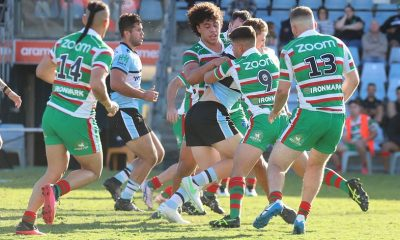 Jersey Flegg Cup continues with Round 9 (Photo : Steve Montgomery)