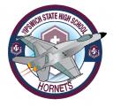Ipswich SHS logo