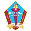 Keebra Park SHS logo