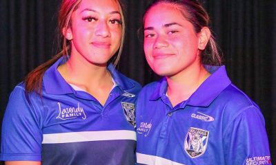 The Canterbury-Bankstown Bulldogs would like to congratulate Leilani Wilson and Sara Sautia on their selections in the NSW and QLD under 19s women Origin squads