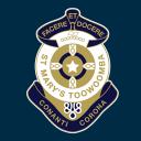 St. Mary's Toowoomba logo