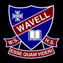Wavell SHS logo