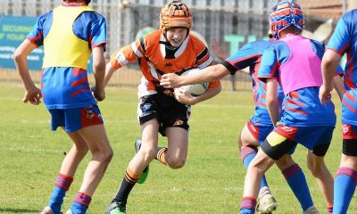 Group 3 Junior League hopes to continue season when lockdown ends (Photo : Maning River Times)
