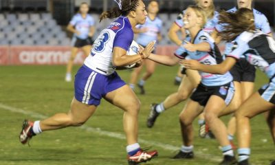 2022 Pathways Train-on squads and Development squads announced (Photo : Steve Montgomery)