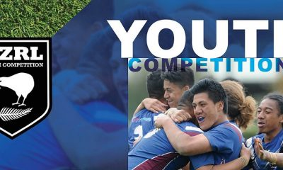 NZRL National Youth Comp - Day 1 & 2 Results