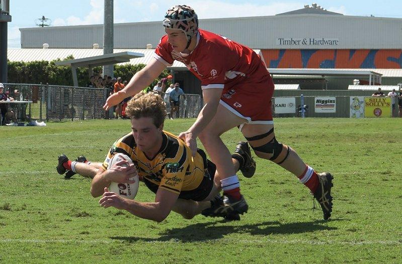 Sunshine Coast Falcons Mal Meninga Pre-Season SquadAnnounced (Photo : Vanessa Hafner)